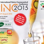 Palm International Nutra-Cosmeceutical Conference (PINC 2015)