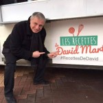 Discovering Malaysian Palm oil with celebrity French chef David Martin