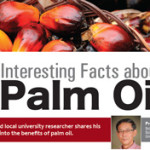 3 Interesting Facts about Palm Oil