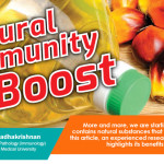 Natural Immunity Boost