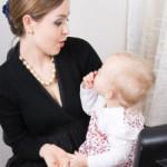 Is breast milk dangerous for human consumption?