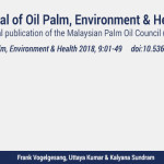 Malaysian palm oil industry fights  back in light of European challenges