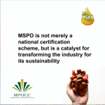 ​Malaysian palm oil to debunk misperceptions